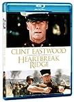 Heartbreak Ridge [Blu-ray]