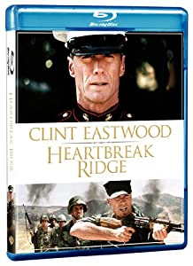 Heartbreak Ridge [Blu-ray]