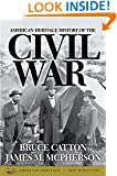 American Heritage History of the Civil War