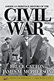 img - for American Heritage History of the Civil War book / textbook / text book
