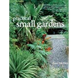 Practical Small Gardens ~ Peter McHoy