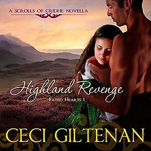 Highland Revenge Audiobook