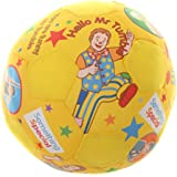 Something Special Mr Tumble Spotty Fun Sounds Ball