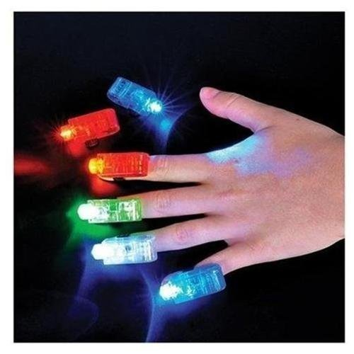 Led Finger Lights (40 Pcs) Generic