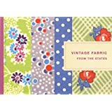 Vintage Fabric from the States (Textiles) (Textiles)