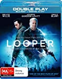 Looper (Blu-ray + Digital Copy) (2 Discs) Blu-Ray