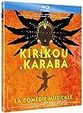 echange, troc Kirikou et karaba [Blu-ray]