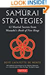 Samurai Strategies: 42 Martial Secret...