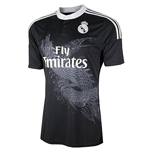 hot sale online a66e1 957cc real madrid ronaldo away jersey youth