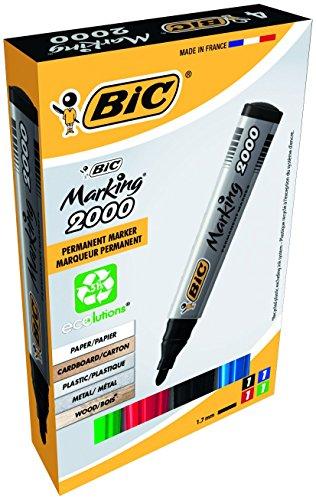 bic-marking-2000-marcador-permanente-negro-azul-verde-rojo-negro-azul-verde-rojo-punta-redonda-carto