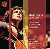 Isserlis spielt Saint-Saens - Steven Isserlis, Joshua Bell, Saint-Saens