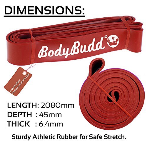 Pull-Up-Stretch-Band-Pull-Up-Assist-Band-with-Guide-and-Pouch