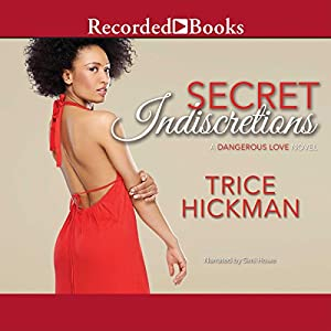Secret Indiscretions Audiobook