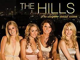 The Hills - Season 2