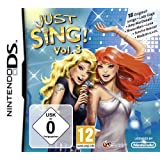 "Just Sing! Vol. 3von ""dtp Entertainment AG"""