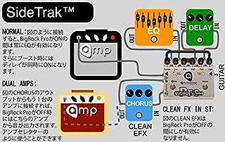 Amptweaker TightFuzz Pro 超多機能ファズペダル アンプトゥイーカー タイトファズプロ 国内正規品