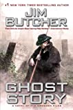 Ghost Story (Dresden Files, No. 13)