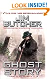Ghost Story (Dresden Files (ROC Hardcover))