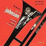 The Eminent Jay Jay Johnson Vol.2 (RVG Edition)