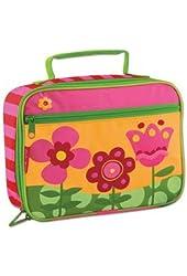 Stephen Joseph Flower Lunch Box