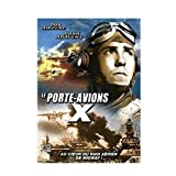 Le Porte avion Xpar Don Ameche