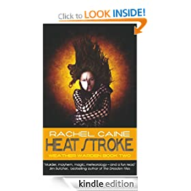 Heat Stroke (Weather Warden)