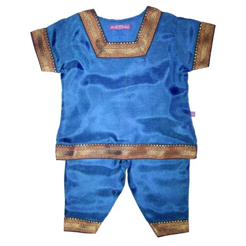Baby Outfits For Girls front-292528