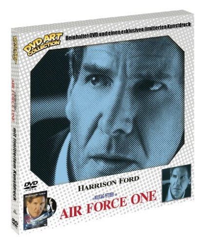 Air Force One (DVD Art Collection) [Limited Edition]