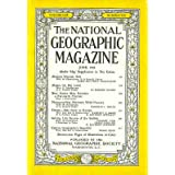 The National Geographic Magazine June, 1956