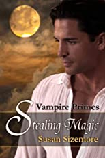 Stealing Magic (Vampire Primes)