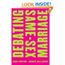 Debating Same-Sex Marriage (Point/Counterpoint (Oxford Paperback))