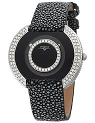 Swisstek Women's SK47733L Mirage Limited Edition Diamond Watch
