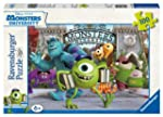 Ravensburger 10895 - Disney Monster -...