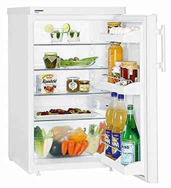 Liebherr KTS103 réfrigérateur - réfrigérateurs (Autonome, Blanc, A+, Droite, SN, ST, Rotatif)