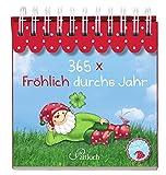Image de 365 x Fröhlich durchs Jahr: Herr Fröhlich