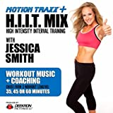 High Intensity Interval Training Workout Music Mix