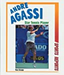 Andre Agassi: Star Tennis Player (Spo...