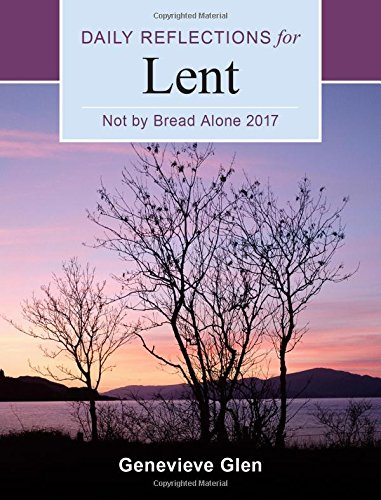 40 days and 40 prayers - lent