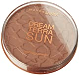 MAYBELLINE DREAM TERRA SUN BRONZER POWDER 02S CHEETAH