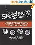 The Sketchnote Handbook: The Illustra...