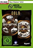 Rise of Nations - Gold [Green Pepper]