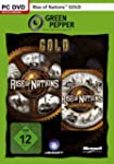Rise of Nations - Gold [Software Pyra...