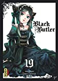 "Afficher ""Black Butler n° 19"""