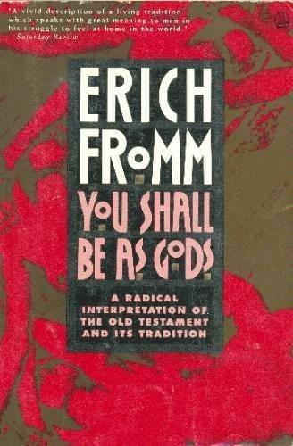 erich fromm essay
