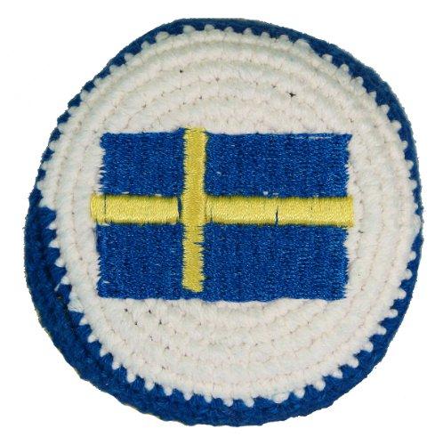 Hacky Sack - Flag of Sweden