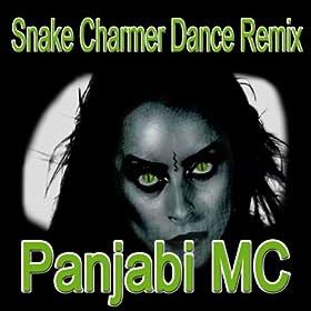 Panjabi MC - Snake Charmer - Pete Tong Dance Remix