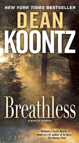 Image for Breathless: A Novel of Suspense
