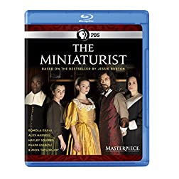 Masterpiece: The Miniaturist Blu-ray [Blu-ray]