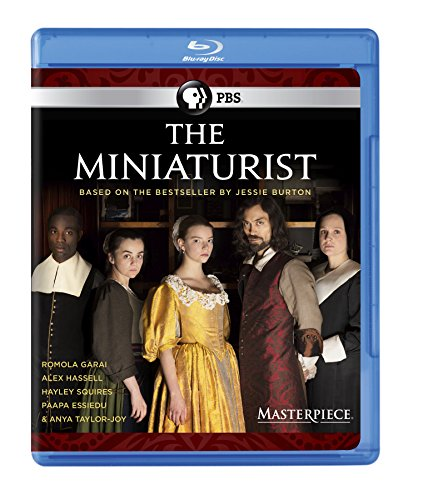 Blu-ray : The Miniaturist (masterpiece) (Blu-ray)