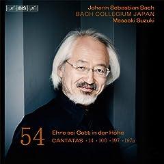 Ehre sei Gott in der Hohe, BWV 197a: Recitative: Das Kind ist mein (Bass)